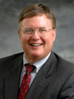 Mickey Smith, Oak Hill Hospital CEO